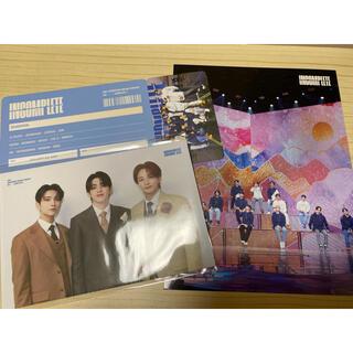 セブンティーン(SEVENTEEN)のオンコン Blu-ray 付属(K-POP/アジア)