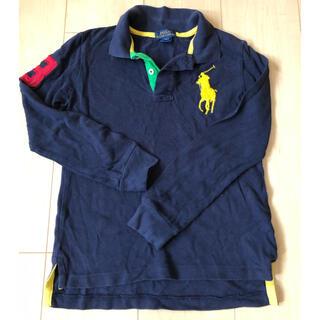Ralph Lauren - ポロシャツ ラルフローレン  120センチ