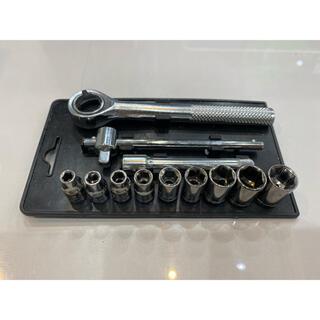 ラチェットセット(工具)