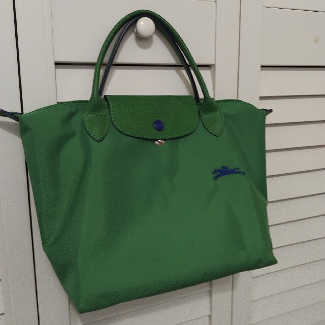 LONGCHAMP(ロンシャン)のLONGCHAMP プリアージュ トートバッグ レディースのバッグ(トートバッグ)の商品写真