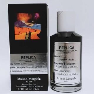 Maison Martin Margiela - 新品 廃盤 メゾンマルジェラ レプリカ アクロス サンズ 100ml 国内正規品