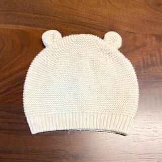 エイチアンドエム(H&M)のベビー帽子(帽子)