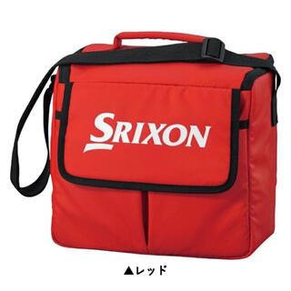Srixon - ダンロップ スリクソン クーラーバック&ドリンクホルダー
