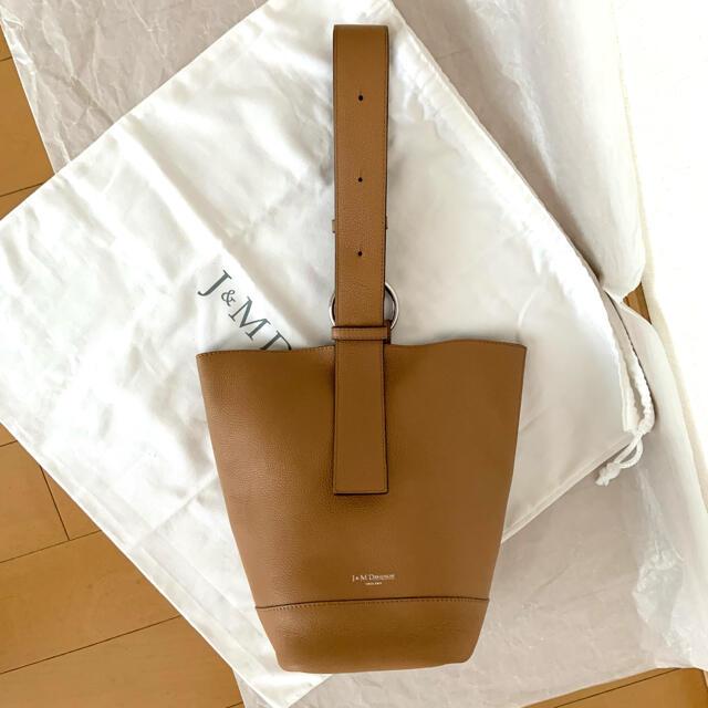 J&M DAVIDSON(ジェイアンドエムデヴィッドソン)のJ&M DAVIDSON ジェイアンドエムデヴィッドソン バッグ レディースのバッグ(ショルダーバッグ)の商品写真