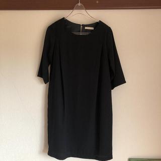 ショコラフィネローブ(chocol raffine robe)のchocol raffine robe✨ワンピース(ひざ丈ワンピース)
