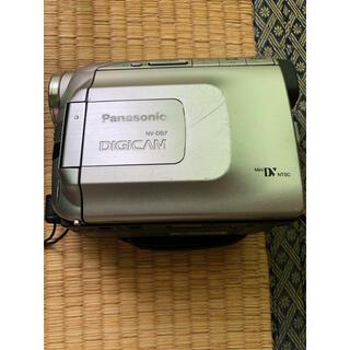 Panasonic - ビデオカメラ Panasonic NV-DS7