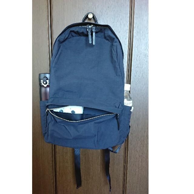 SAZABY(サザビー)のSAZABY バックパック レディースのバッグ(リュック/バックパック)の商品写真