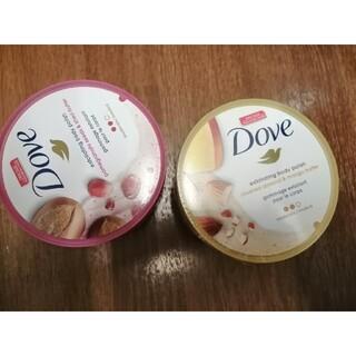 Unilever - 新品未使用 Dove ボディスクラブ