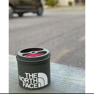THE NORTH FACE - ノースフェイス 蚊取り線香 ホルダー