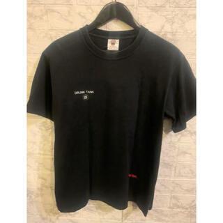 W)taps - ふ 限定 WTAPS × Rock Steady コラボtシャツ 西山徹 半袖