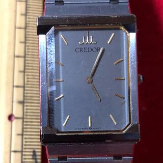 SEIKO - 腕時計 クォーツ クレドール