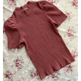 ナイスクラップ(NICE CLAUP)の【NICE CLAUP】カットソー(Tシャツ(半袖/袖なし))
