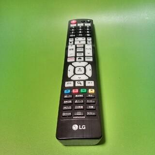 LG Electronics - LG テレビリモコン AKB74455429