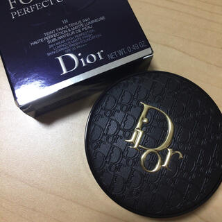 Dior - 新品♪ Dior クッションファンデ