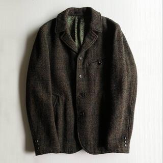 COMME des GARCONS HOMME PLUS - COMME des GARCONS HOMME / Tweed Jacket