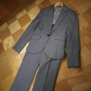 アオキ(AOKI)のLEM MUES レミュー スーツ パンツスーツ ジャケット センタープレス(スーツ)