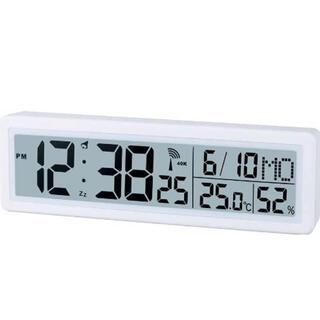 rimlex デジタル電波時計