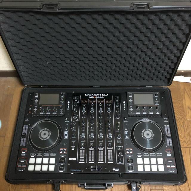 DENON(デノン)のDenon DJ  MCX8000 楽器のDJ機器(DJコントローラー)の商品写真
