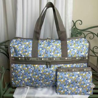 レスポートサック(LeSportsac)のLeSportsac、旅行バッグ、ショルダーバッグ 01(ボストンバッグ)