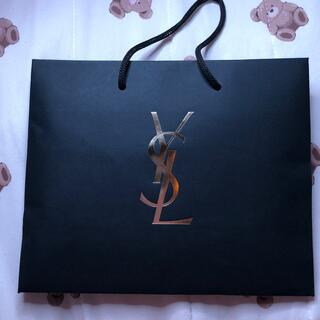 Yves Saint Laurent Beaute - イヴサンローラン 紙袋のみ
