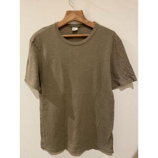ユナイテッドアローズ(UNITED ARROWS)のUNITEDARROWS BLUE LABEL半袖Tシャツ(Tシャツ/カットソー(半袖/袖なし))