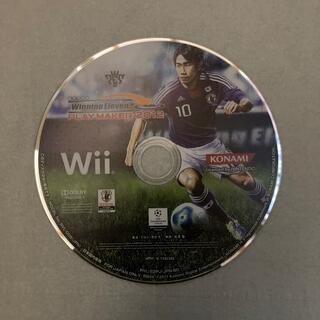 ウィー(Wii)のウイニングイレブン2012wii(家庭用ゲームソフト)