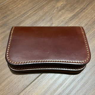 WILDSWANS 2020特別生産品 GENERAL No.2×チョコ