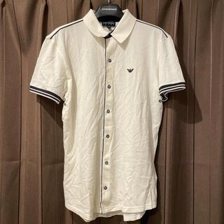 エンポリオアルマーニ(Emporio Armani)の値下中【Emporio Armani】ポロシャツ(used)(ポロシャツ)