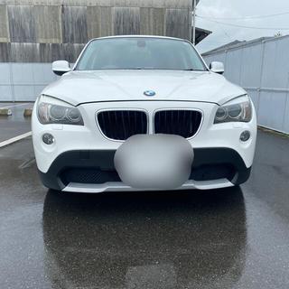 ビーエムダブリュー(BMW)のBMW X1  18d 23年11月 約10万キロ(車体)