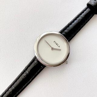 フルラ(Furla)のFURLA  レディースクォーツ腕時計 稼動品 ベルト未使用(腕時計)