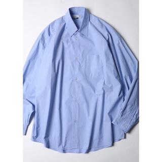 FREAK'S STORE - フリークスストア 青シャツ タグ付き 新品未使用