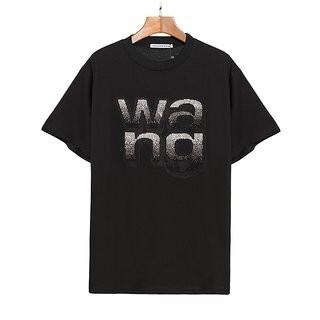 アレキサンダーワン(Alexander Wang)のALEXANDER~WANG   C-243(Tシャツ(半袖/袖なし))
