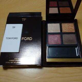 トムフォード(TOM FORD)のトムフォード アイカラークォード 30 アラベスク(アイシャドウ)