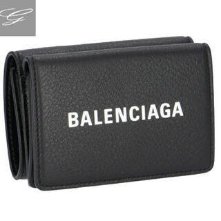 Balenciaga - バレンシアガ BALENCIAGA 三つ折り財布 財布 ウォレット レディース