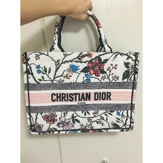 Dior - (Dior)トートバッグ