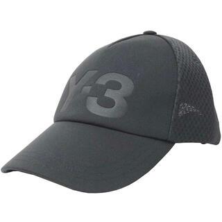 ワイスリー(Y-3)のY-3 TRUCKER CAP(キャップ)