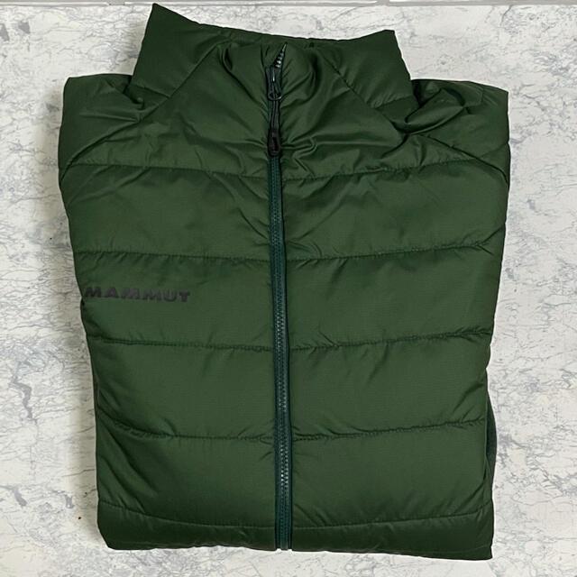 Mammut(マムート)の新品! MAMMUT innominata ML hybrid jacket スポーツ/アウトドアのアウトドア(登山用品)の商品写真
