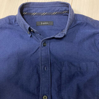 レイジブルー(RAGEBLUE)のRAGE BLUE ボタンダウンシャツ(シャツ)