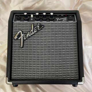 フェンダー(Fender)のFender Frontman 10G(ギターアンプ)