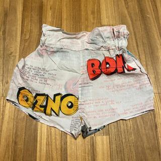コドモビームス(こども ビームス)のWOLF&RITA   ショートパンツ  12y(パンツ/スパッツ)