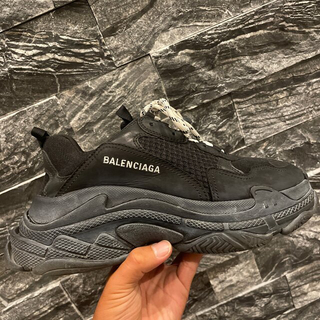 Balenciaga - 【USED】トリプルS BALENCIAGA