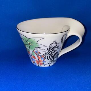 ビレロイアンドボッホ(ビレロイ&ボッホ)のビレロイボッホ ニューウェーブ マグカップ(食器)