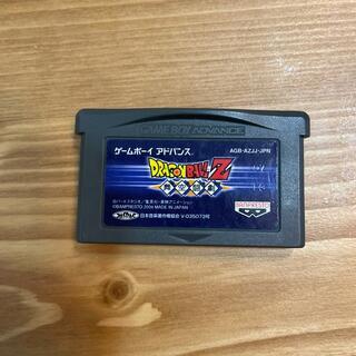 ドラゴンボール(ドラゴンボール)のDRAGON BALL Z 舞空闘劇(携帯用ゲームソフト)