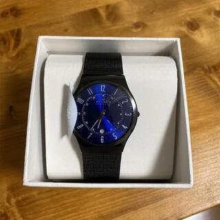 スカーゲン(SKAGEN)のスカーゲン T233XLTMN(腕時計(アナログ))