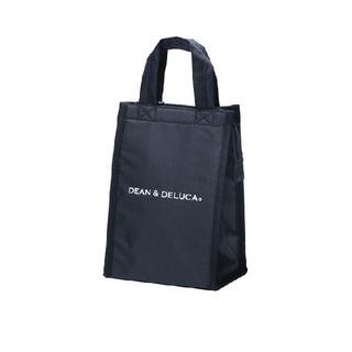 DEAN & DELUCA - 新品未使用 DEAN & DELUCA クーラーバッグ ブラックS