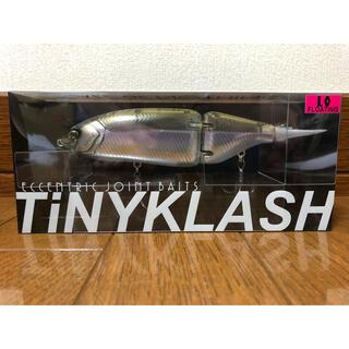 SHIMANO - 新品 タイニークラッシュ DRT TINY KLASH LOW BIWASAGI