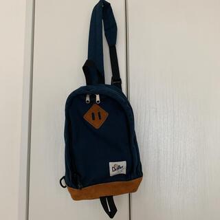 ドゥーズィエムクラス(DEUXIEME CLASSE)のDeuxieme Classe  DRIFTER BODY BAG(ボディバッグ/ウエストポーチ)