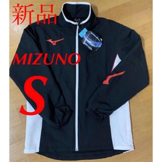 MIZUNO - 新品未使用 ミズノ ウインドアップ クロスシャツ テニス バトミントン 部活
