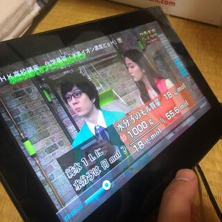 ソフトバンク(Softbank)のSoftBank Huawei PhotoVision TV 202HW 訳あり(テレビ)