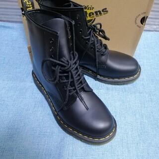 Dr.Martens - UK6Dr.Mar ドクターマーチン  ブーツ 箱付き 8 Eye Boots